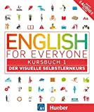 English for Everyone 1: Der visuelle Selbstlernkurs/Kursbuch