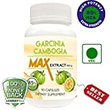Garcinia Cambogia Max 85% HCA Extract 80...