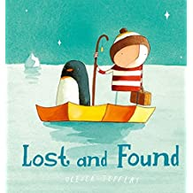 Lost and Found [Idioma Inglés]