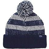 Callaway 2018 Herren Pom Pom Winter Golf Mütze Hut Navy/Grey