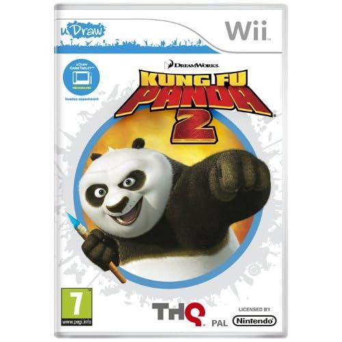 THQ Kung Fu Panda 2 - Juego (Nintendo Wii, Acción, E10 + (Everyone 10 +)) 8