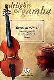 Divertissements: Viola da Gamba / 3-4