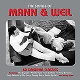 The Songs of Mann & Weil - 60 Original Classics