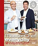 MasterChef EveryDay (DK Cookery General) (Hardcover)