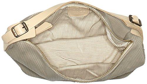 LiliMill Lucy Damen Baguettes 25x18x12 cm (B x H x T) Grau (Grau (TALPA) TAL)