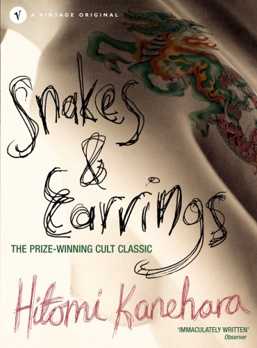 Snakes & Earrings