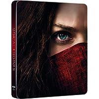 Mortal Engines (4K + Bd + Extras) (Ed Especial Metal) - Exclusiva Amazon