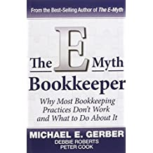 BY Gerber, Michael E ( Author ) [ THE E-MYTH NUTRITIONIST ] Jun-2014 [ Hardcover ]