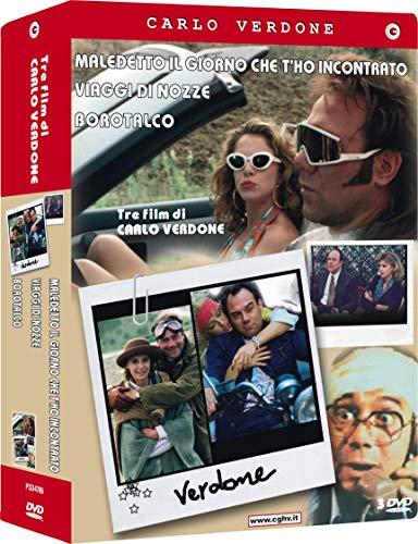 e01 [3 DVDs] [IT Import] ()