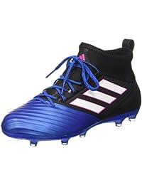 adidas Herren Ace 17.2 Primemesh Fußballschuhe, Red/FT
