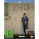 Schuld nach Ferdinand von Schirach [2 BDs] [Blu-ray]