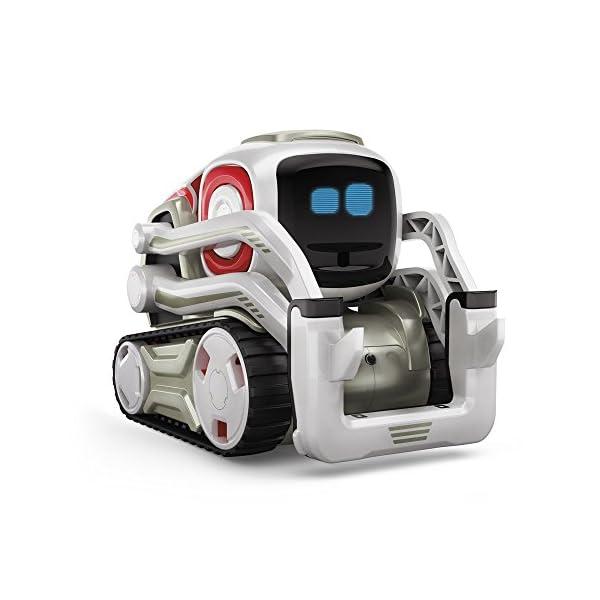 Cozmo-von-Anki - appgefahrenes Spielzeug