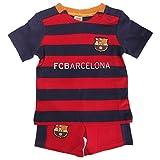 FC Barcelona Baby Fußball Set mit Club Wappen (3-6 gebraucht kaufen  Wird an jeden Ort in Deutschland