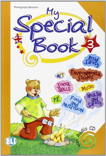 My special book. Con CD Audio. Per la 3ª classe elementare