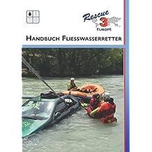 Handbuch Fliesswasserretter