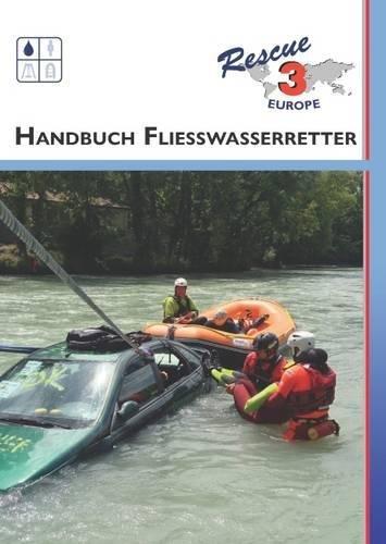 Handbuch Fliesswasserretter -