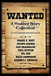 Wanted: A Western Story Collection (English Edition)