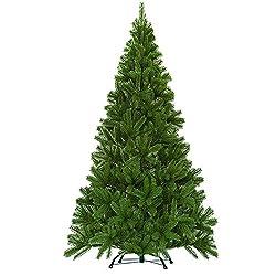 Weihnachtsbaum Künstlich 180 Cm 780 Spitzen Mit Ständer - Tannenbaum Christbaum