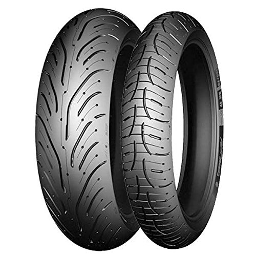 Michelin 120/70 ZR17 58 W PILOT ROAD 4 GT F TL