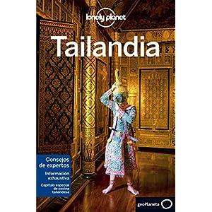 Tailandia 8: 1 (Guías de País Lonely Planet) 5