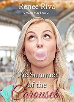 Summer of the Carousel: Coming of age in small town Kentucky (Dimestore Series Book 2) by [Riva, Renee]