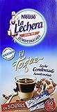 Nestlé La Lechera - Leche Condensada Semidesnatada - 1500 gr