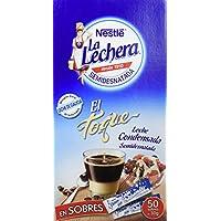 Nestlé La Lechera Leche condensada Semidesnatada ...