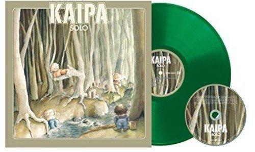 Solo (Ltd Col Vinyl + Cd)