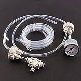 Best Image Generators - Tradico® Aquarium DIY Co2 Generator System Kit Water Review