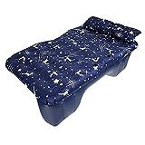 Best Las sillas de playa Onda - Car bed HUO Sofá Inflable Multifuncional De La Review