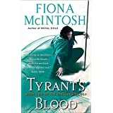 Tyrant's Blood: Book 2 of the Valisar Trilogy