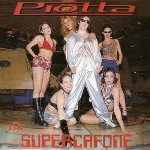 Supercafone (99 Instrumental)