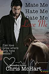 Mate Me, Hate Me, Date Me, Love Me (Gay M-Preg) (Unexpected Book 3) (English Edition)