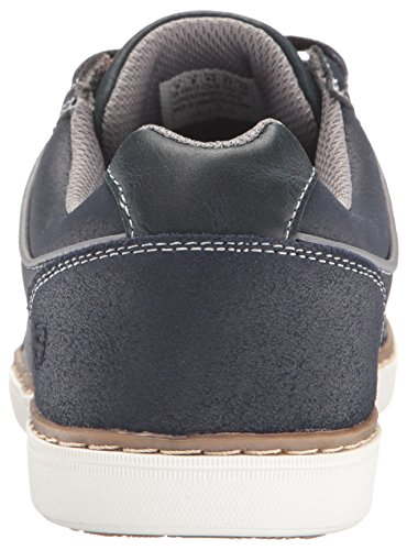 De Marino rometo Los Zapatos azul Corrientes Skechers Hombres Lanson Azul gOwzxB5I