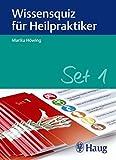 Wissensquiz für Heilpraktiker Set 1 (Amazon.de)