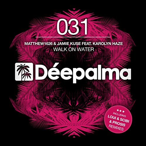 Walk on Water (Loui & Scibi Remix)