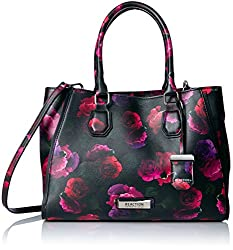 Kenneth Cole Reaction Handbag Mia Satchel