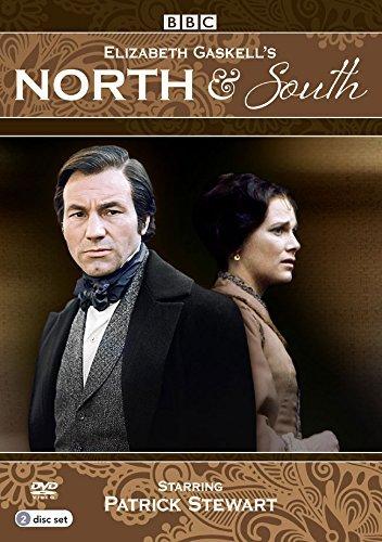 Bild von North and South [DVD] by Rosalie Shanks