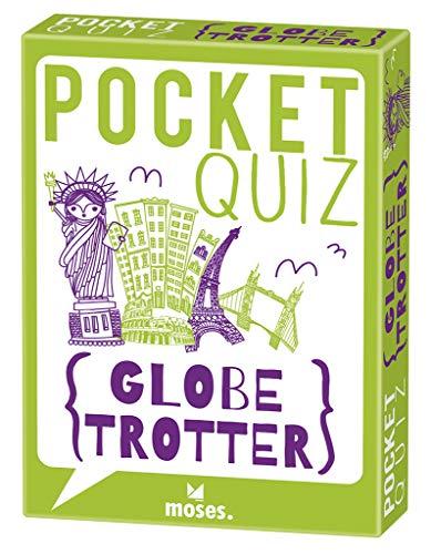 tter | 150 Fragen und Antworten für Reiselustige (Pocket Quiz / Ab 12 Jahre /Erwachsene) ()