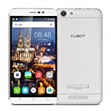 Cubot Dinosaur - Smartphone libre 4G Lte Android 6.0 (Pantalla 5.5
