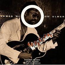 Amazon.fr : james blood ulmer : CD & Vinyles