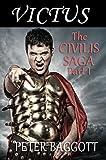 Book cover image for Victus: The Civilis Saga - Part 1