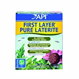 API First Layer Pure Laterite | 567g | Planted Aquariums available at Amazon for Rs.1099