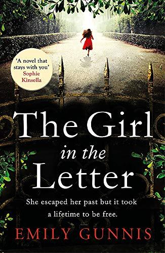 Buchseite und Rezensionen zu 'The Girl in the Letter' von Emily Gunnis
