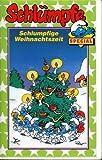 Die Schlümpfe: Schlumpfige Weihnachtszeit