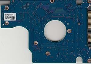 hcc543216a7a380, 0a75647da3424e, 0j13931, da3734, Hitachi SATA 2.5Circuit Imprimé (PCB)