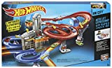 #2: Hot Wheels City Motorized Ra, Multi Color