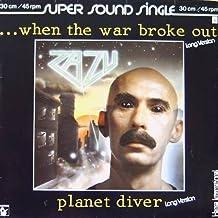 Zazu - When The War Broke Out - Hansa International - 600 419
