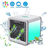 AAPP Shop Klimaanlage Kühlung Kreative Mobile Kleine Klimaanlage Auto USB Micro Wassergekühlte Lüfter