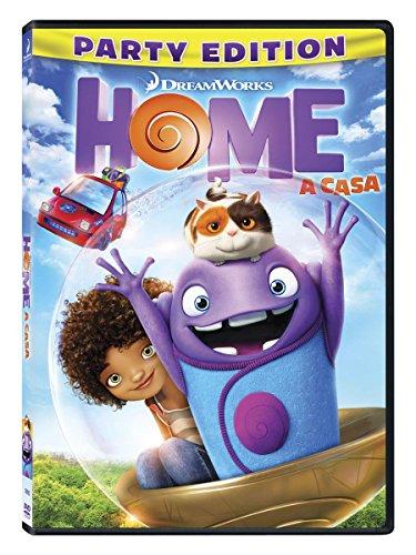 Home - A Casa (Home)